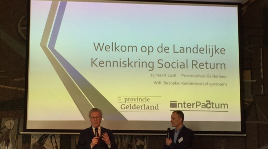 Kenniskring Social Return